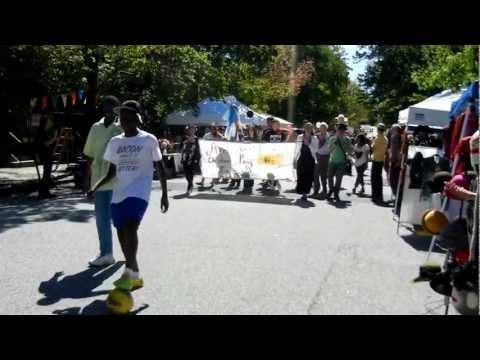 Abell Street Festival Charles Village Baltimore, Md