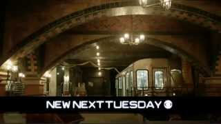 Person of Interest 4x03 HD - Wingman (Trailer promo)