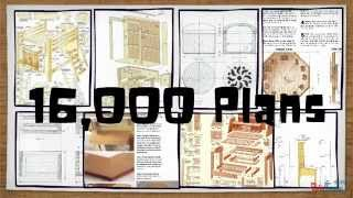 Diy Home Furniture Woodworking Plans