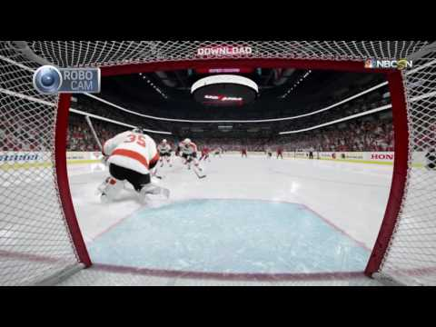 NHL 17 Goal Horns | Washington Capitals