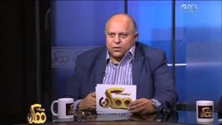 #ممكن | هانى محمود : لو نظام