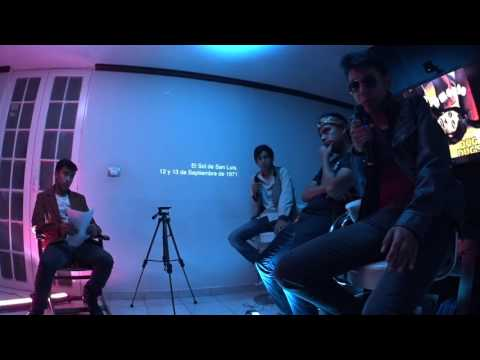 RRL (Radio Rock Latino) Dug Dug´s entrevista