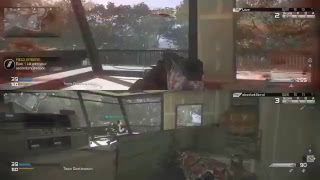 COD Ghost gameplay