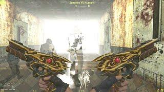Counter-Strike: Zombie Escape Mod - ze_Sanatorium1_dg_Fix3 on UGC