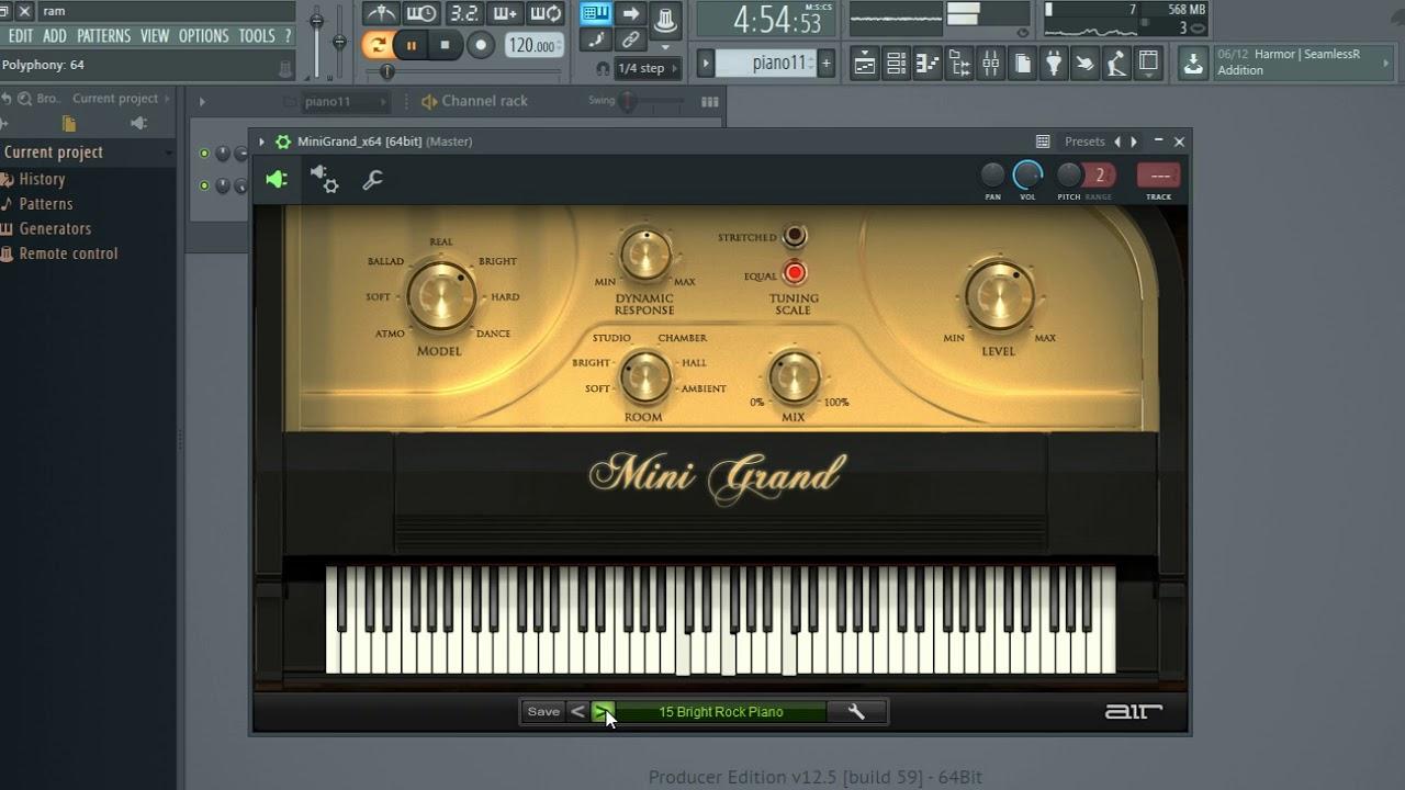 Uninstall air music tech hybrid software on a mac computer