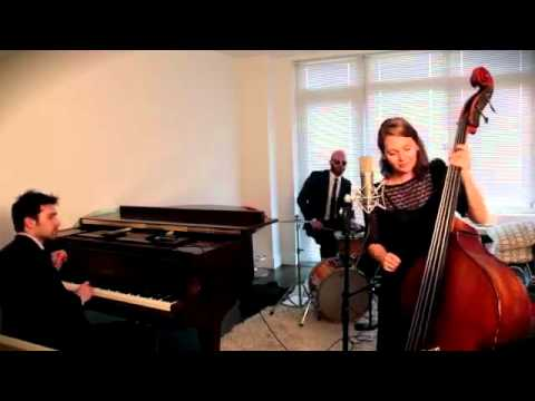 All About That Upright Bass   Meghan Trainor Cover PMJ ft  Kate Davis