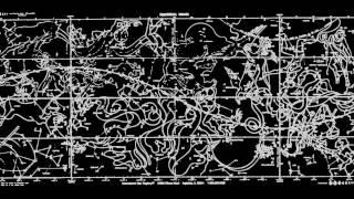 Drexciya - Grava 4 - Astronomical Guidepost