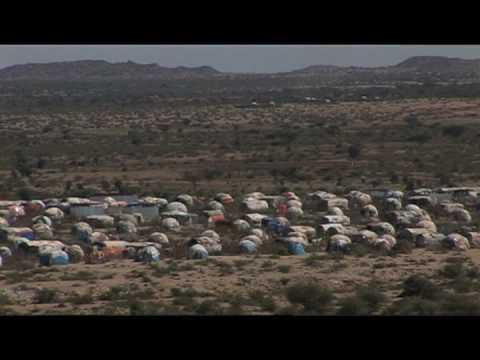 Somali Refugees: Ethiopian Camps