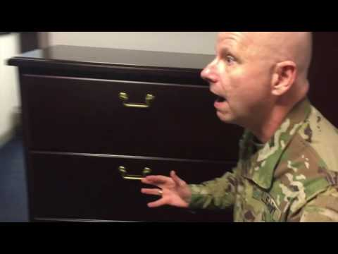 Office of the Chief of Chaplains Mannequin Challenge Go Army Beat Navy