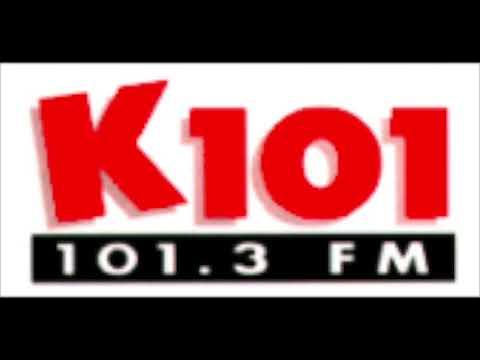 KIOI K101 San Francisco - Anything Goes - Don Kelly - December 1973 (1/2)