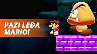 OVI LEVELI SU PRELUDI - Mario Maker (EP2)