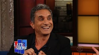 Bassem Youssef Is No Longer The
