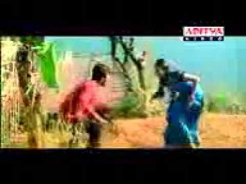 Aarya Song Nuvvunte
