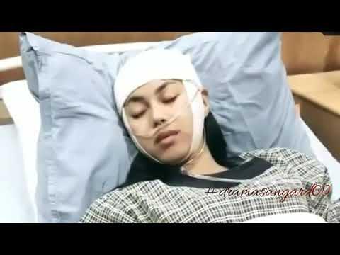 Wildad masuk hospital | BTS | Cinta fatamorgana