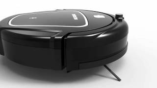 eng robot vacuum cleaner 2 0 with water tank