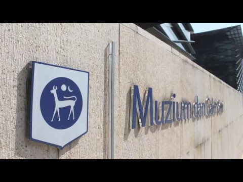 Muazzin Interactive Solutions - BNM Museum and Art Gallery