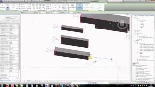 Вентиляционные решетки в Revit(Пример работы с вентиляционными решетками в Revit., 2014-11-26T06:22:49.000Z)