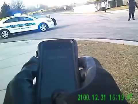 DRAPER, UT   POLICE SHOOTING   LONG VERSION
