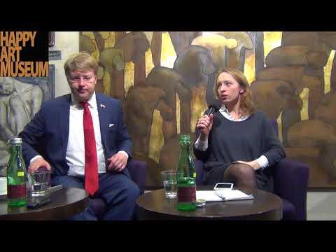 Yabloko party Deputy chairman Nikolay Rybakov o выборах в РФ. NOVAYA GAZETA- BALTIA Мария Епифанова