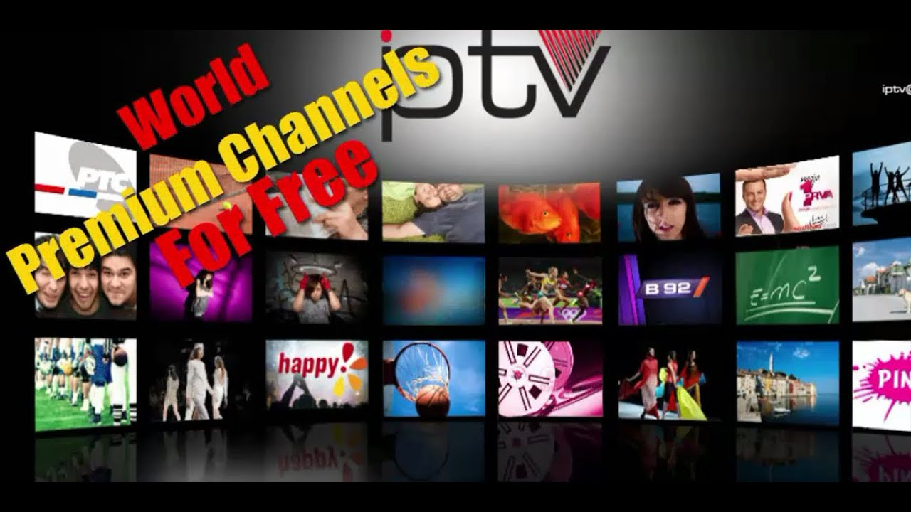 Watch World Premium Channels For Free On Pc Free Live Tv