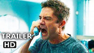 DELIRIUM Official NEW Trailer 2018 Topher Grace Movie HD