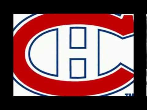 Montreal canadiens logos youtube - Montreal canadians logo ...