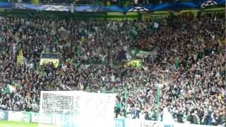 All Celtic Park just can