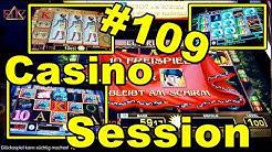 Casino Session #109 - Unglaublich, unverständlich, Spielhalle!!! | ENZ Merkur