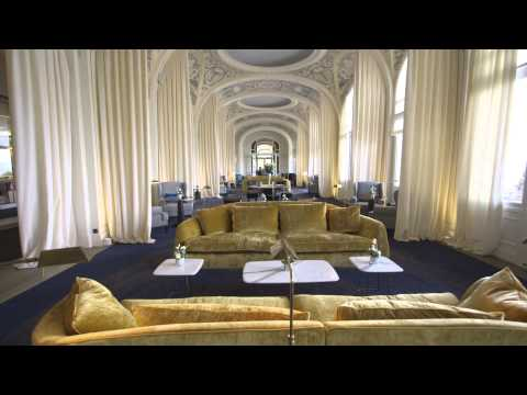Hotel Royal - Evian Resort, A Leading Hotel of the World