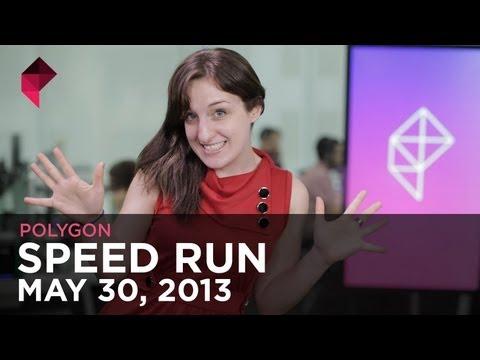 Sony, EA, Mirror's Edge 2, Rayman Legends, Double Fine, Game Republic: Speed Run