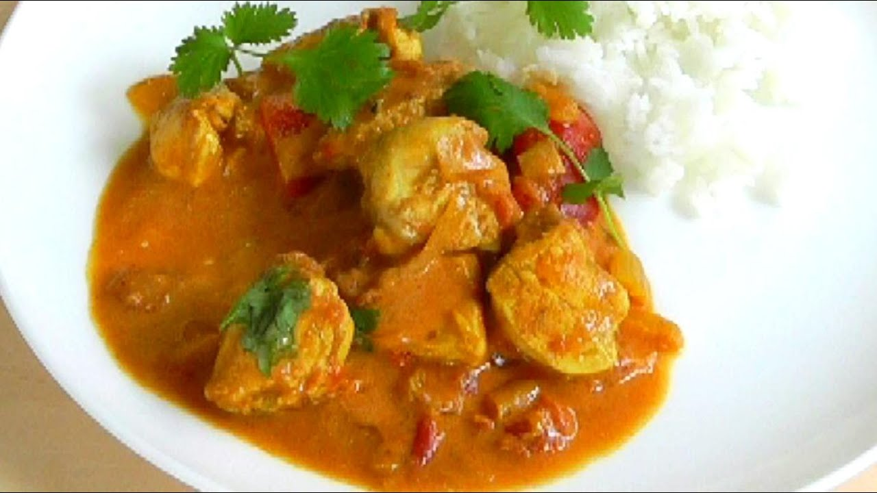 How To Prepare Udumbu Curry
