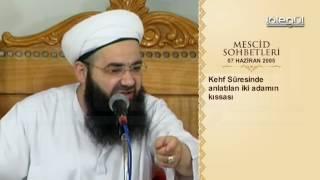 Mescid Sohbetleri -  Göz Ve Nazar Lâlegül TV
