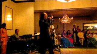 Tari Aankh No Afini - Live Indian Bollywood and Garba Music Band - NJ, NY, AZ, TN, VT, VA, NC, FL