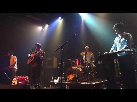 Mumford & Sons : After The Storm (HD version) : Komedia Brighton : 6 October 2009