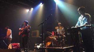 Mumford & Sons : After The Storm (HD version) : Komedia Brighton : 6 October 2009