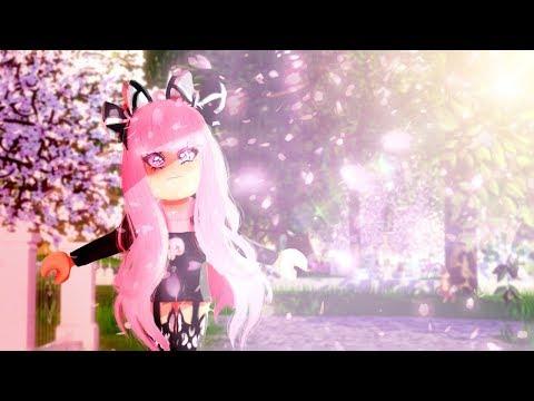 🖤o.d.d.- -roblox-music-video