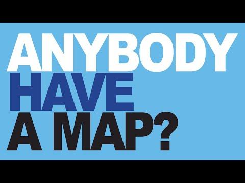Anybody Have A Map karaoke instrumental Dear Evan Hansen