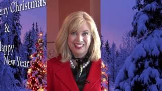 Sen. Schuitmaker wishes everyone a Merry Christmas