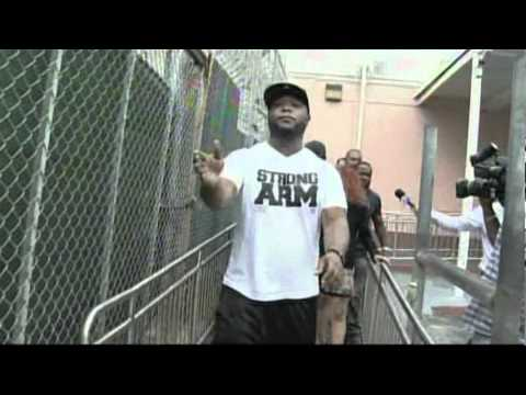Rapper Flo Rida Released from Jail