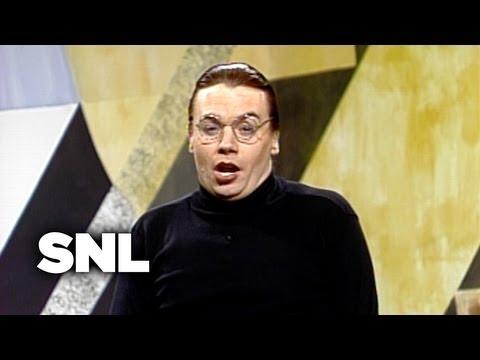 Sprockets - Saturday Night Live