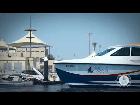 Rediscover Abu Dhabi with Jalboot!