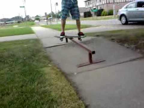 David Swift Skate 1.0