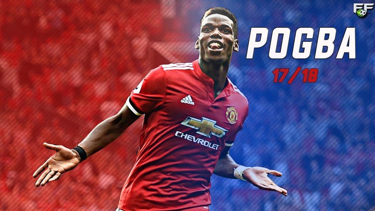 Download Paul Pogba 2017 ● Insane Skills Show & Goals ● 2017/2018 lHD