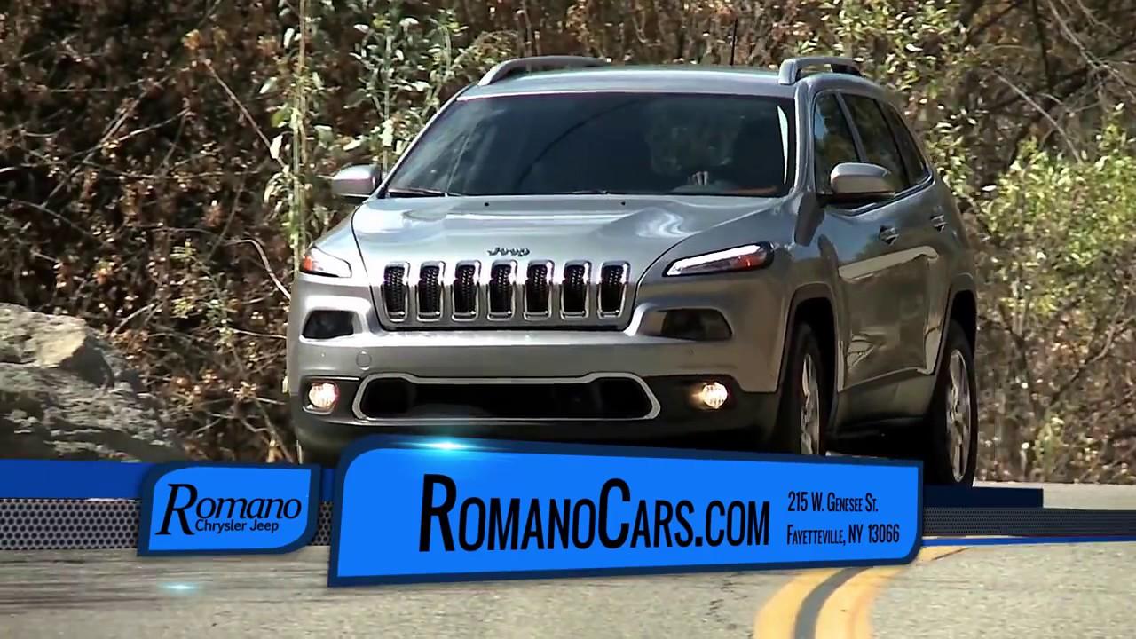 Jeep Dealership   Syracuse, NY