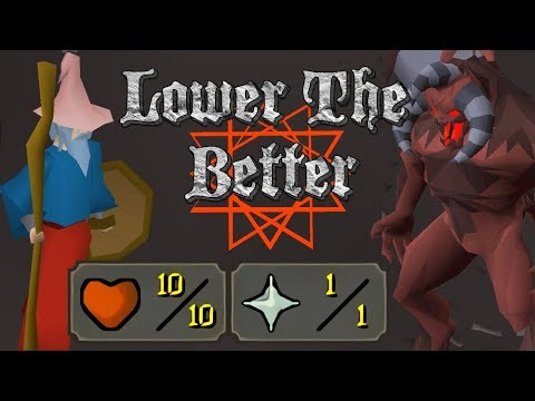 Lowest Level Mage Arena 2 - Lower the Better Ep. #6