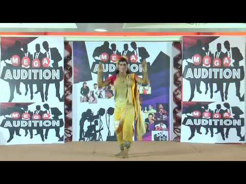 MEGA AUDITION By : Banjara Film Producer & Director : Prof.C.K.Pawar,Mumbai.