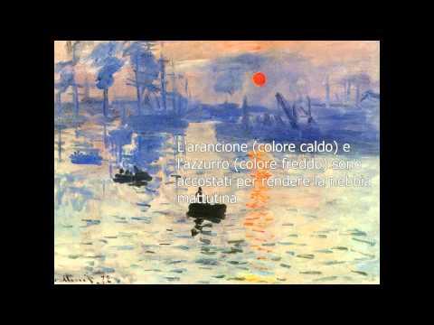Monet impressionen sole nascente yahoo dating