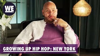 Who Holds The Rap Crown!? | Growing Up Hip Hop: New York Video
