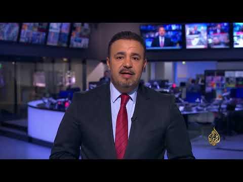 موجز الأخبار- العاشرة مساءً 20/1/2018  - نشر قبل 6 ساعة