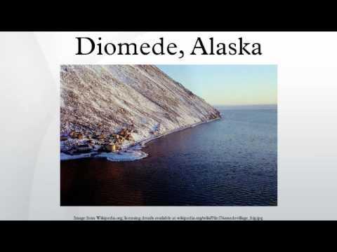 Diomede, Alaska
